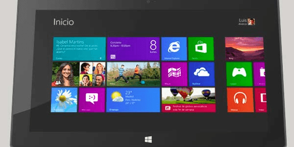 errores Windows 8