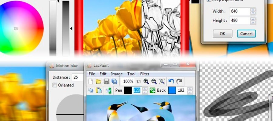 Photoshop gratuito para Windows